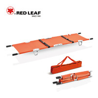 YDC-1A9 Medical Double Folding Stretcher for hospital