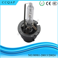 OEM quality 90981-20013 D4S xenon hid bulb for japanese cars 4300k 6000k xenon lamp