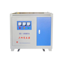3 phase transformer isolation transformer step up down transformer