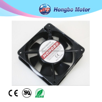 120mm (120*120*25mm) ac mini fan 220v, 120 ventilation fan