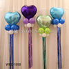 Wholesale Good quality Colourful Party Heart Shaped Latex Balloons