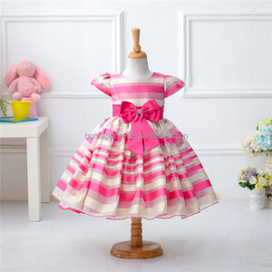 wholesale summer latest casual children frocks designs in india