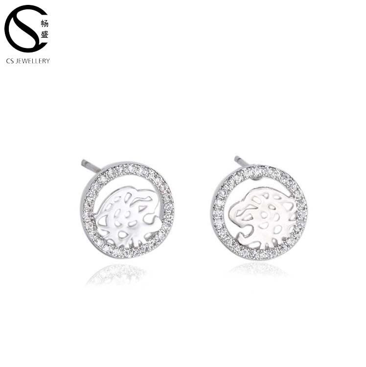 Ring Type Earrings, Ring Type Earrings Suppliers and Manufacturers ...