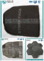 Advanced Ceramics for High Quality Composite Armor Systems