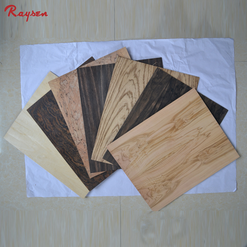 Bocote beautiful wood material for handmade guitar back side parts wholesale