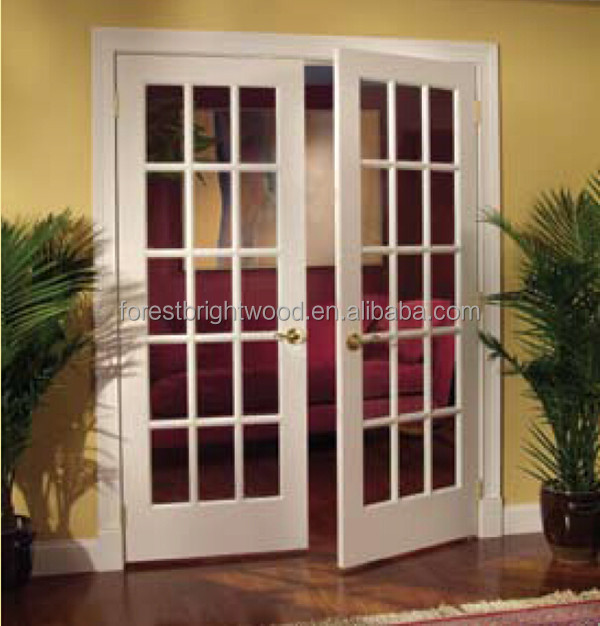 Most Popular Wooden French Interior Door Design Buy Interior Door
