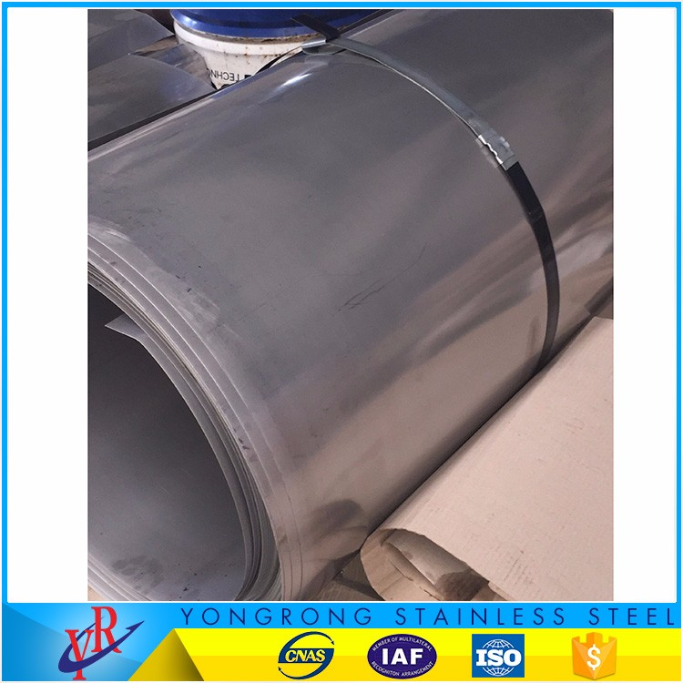 wholesale stainless steell sus430 2b