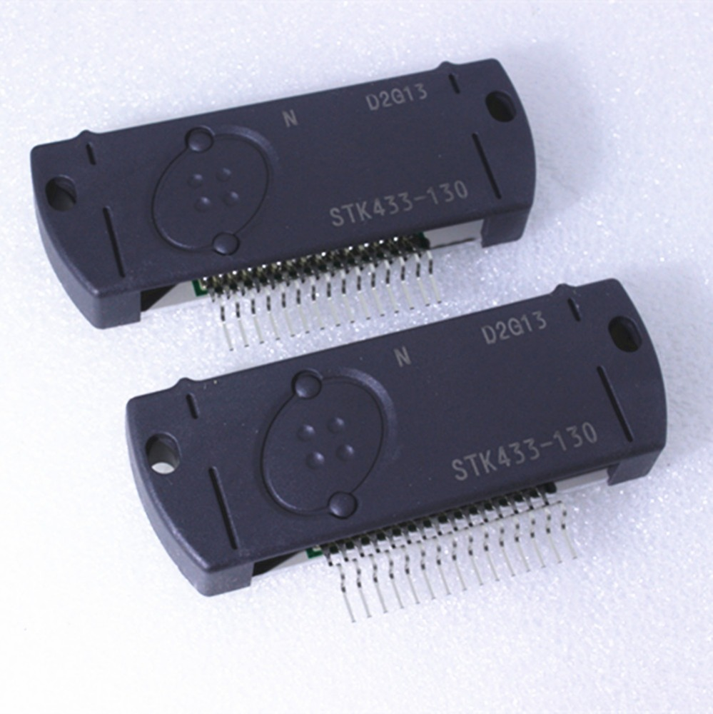 electronic components IC chip STK433-130