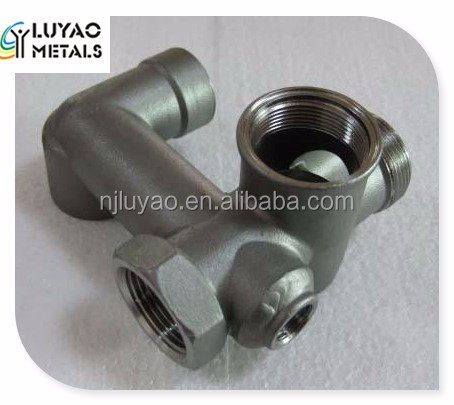 China Casting and Machining process for High Quality Exhaust Manifold