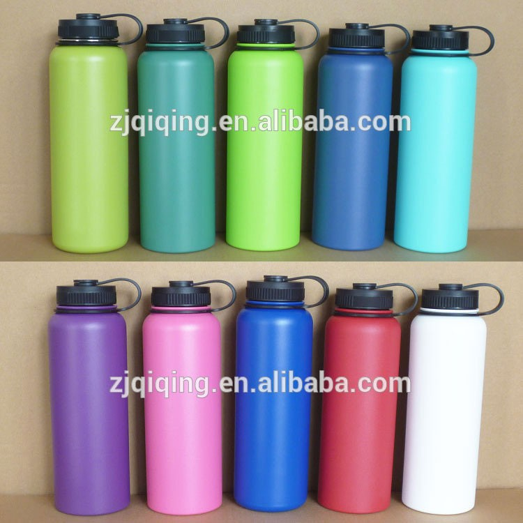 32 oz Yongkang double wall stainless steel tumbler YF-08-63