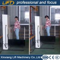 Professional design top quality van wheelchair lift