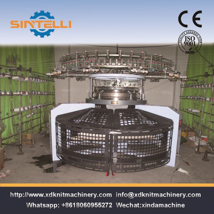 Power Mini Circular Loom Machine Price