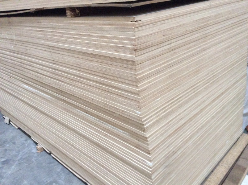 Good quality Commercial bendable plywood lowes Low Price