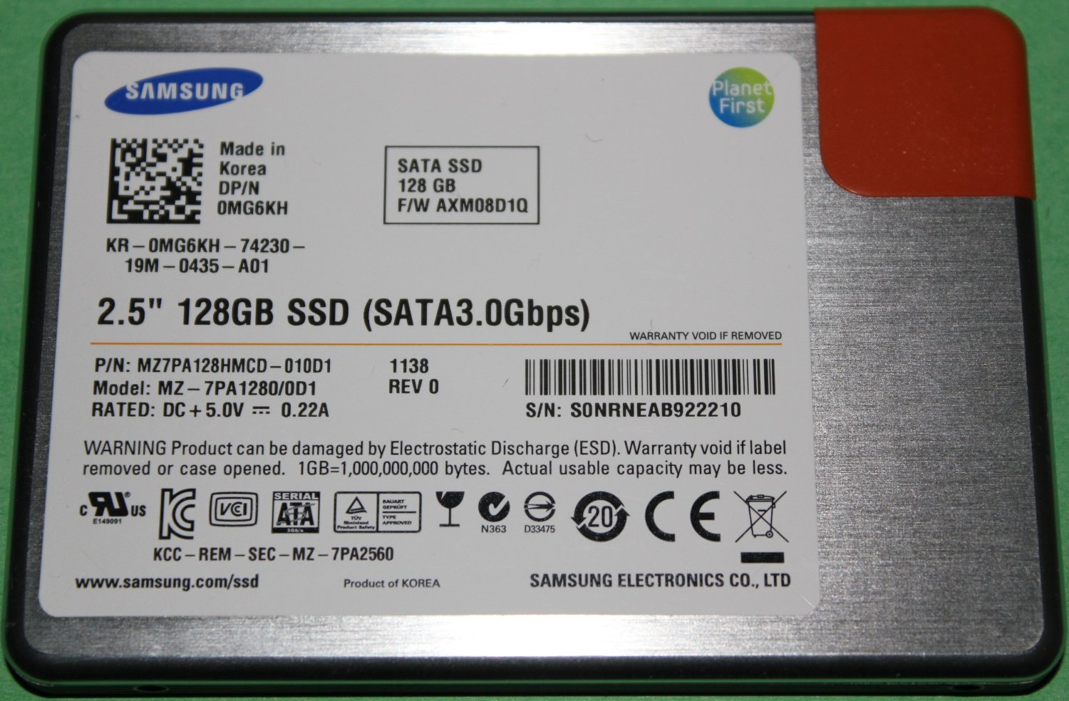 SAMSUNG SSD PM810 DRIVERS FOR WINDOWS DOWNLOAD