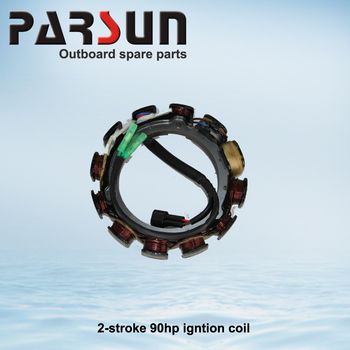 Parsun 90hp 2 Stroke Outboard Engine Ignition Coil Buy