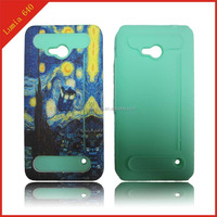 Buy For Microsoft Lumia 640 Hybrid Case in China on Alibaba.com