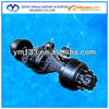 Sale dfm truck spare parts 9.5T Truck Rear Axle