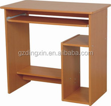 Modern Modular House Furniture Wood Computer Desk(DX-8523)