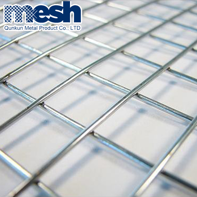 Galvanized Welded Wire Mesh Panel Wholesale, Welded Wire Mesh ...