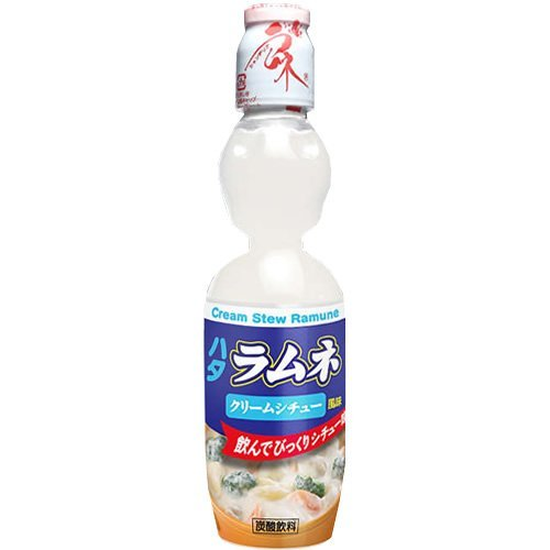 Hot Selling Ramune Soda Carbonated Water Drink