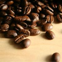Roasted Arabica Coffee Bean