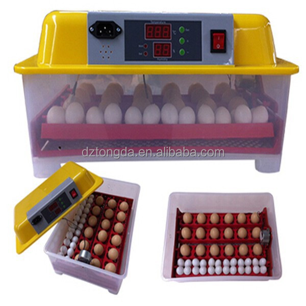 WQ-24 Hold 24 chicken eggs automatic chicken egg incubator italy prices