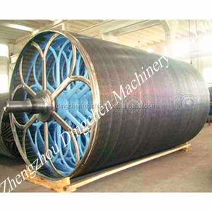 All Kinds of Cylinder Mould for paper Making Machine