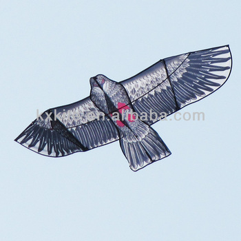 Best Selling High Quality Hawk Kites Scare Birds Kite From The Kite Factory