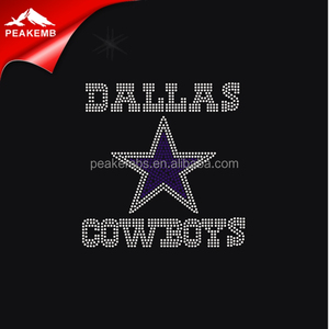 2215840d Dallas Cowboys Iron On Rhinestone Transfer, Dallas Cowboys Iron On Rhinestone  Transfer Suppliers and Manufacturers at Alibaba.com