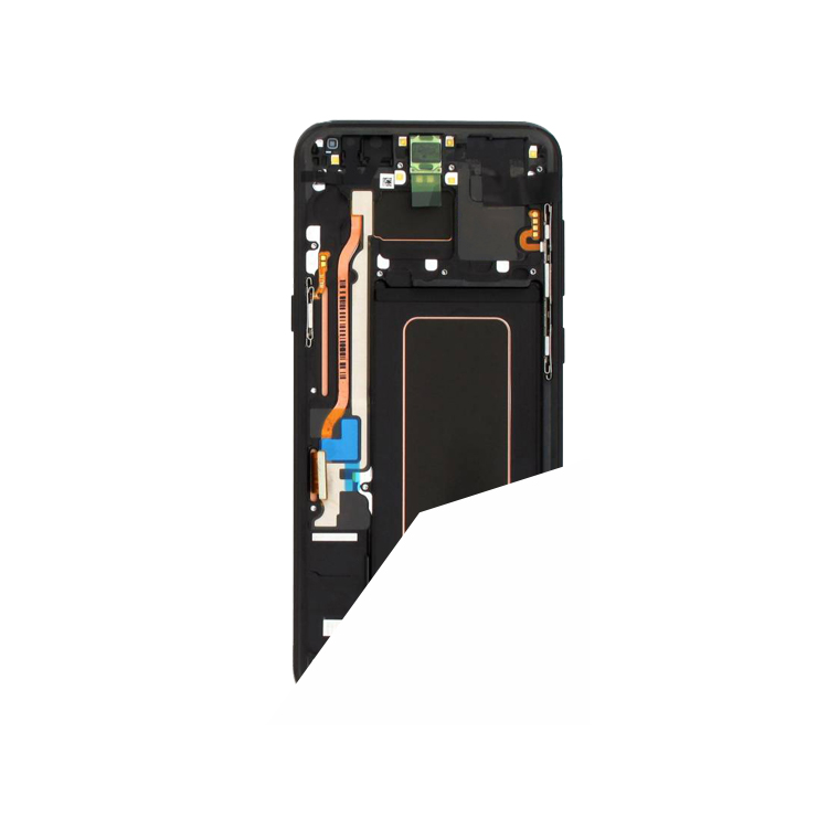 High quality for Samsung note 8 display, cell phone LCD for samsung galaxy note 8 lcd screen replacement