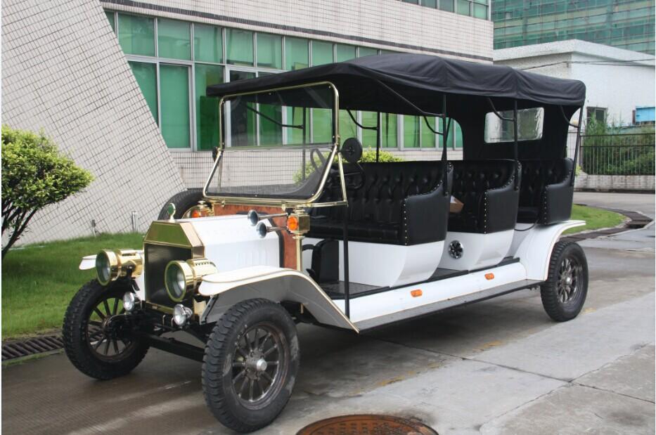 Yamaha Gas Or Electric Golf Cart