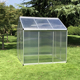 Commerical tomato and strawberry hydroponic greenhouse for vegetable