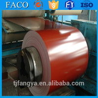 reasonable price ppgi galvanized steel coil ukraine steel company