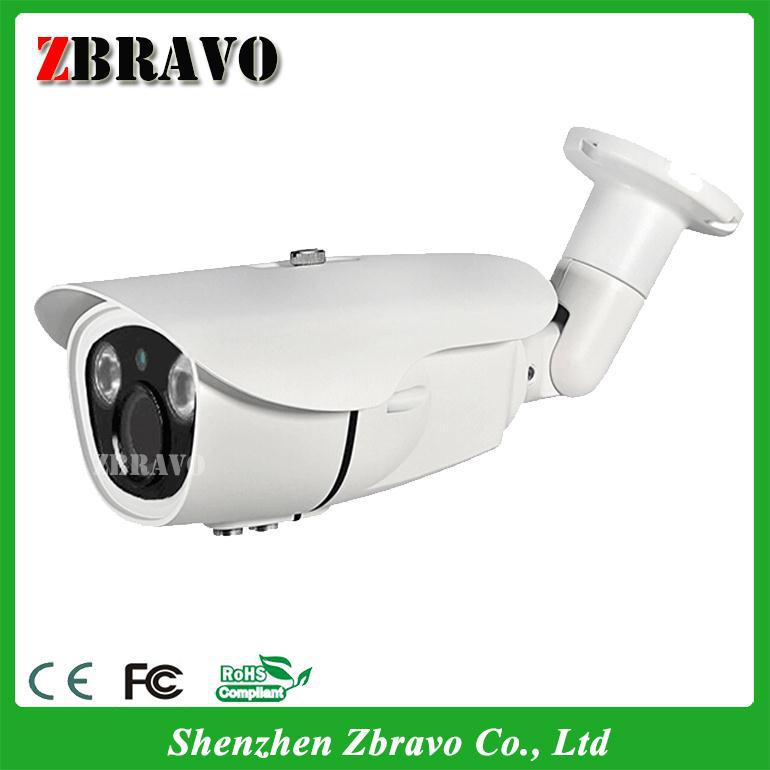 zavio ip camera price IP66 water proof IP cam,CMOS sensor Thermal camera Two years warranty