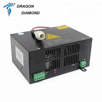 60w Universal Co2 Laser Power Supply For Laser Engraving And Cutting Machine