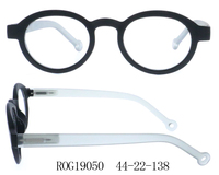 Anti blue cheap PC optical frames reading glasses