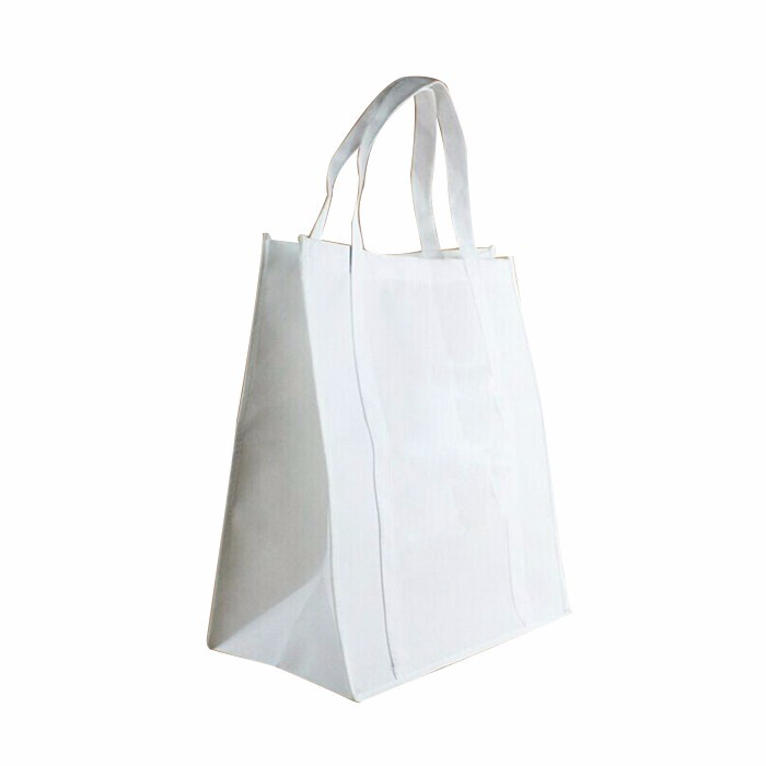 LIN Wholesale leisure promotion Shopping bags non wovens