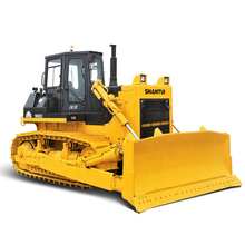 220HP Mini Bulldozer RC In Metallo <span class=keywords><strong>Dozer</strong></span> Cingolato Bulldozer SHANTUI SD22