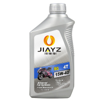 SG grade lubricant engine motor oil 4T motorcycle oil 15w 40 synthetic bulk motor oil