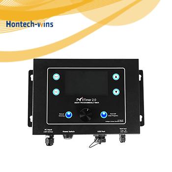 Schakelaar Led Light Timer Verlichting Timer 220 V Automatische ...