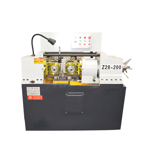 Commercial Cigarette Rolling Machines/Thread Rolling Dies With Full Automatic/Screw Making Machine Prices
