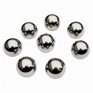 zinc balls tungsten steel ball hard zinc ball 1,2,3,5,10,20,30,50,60mm
