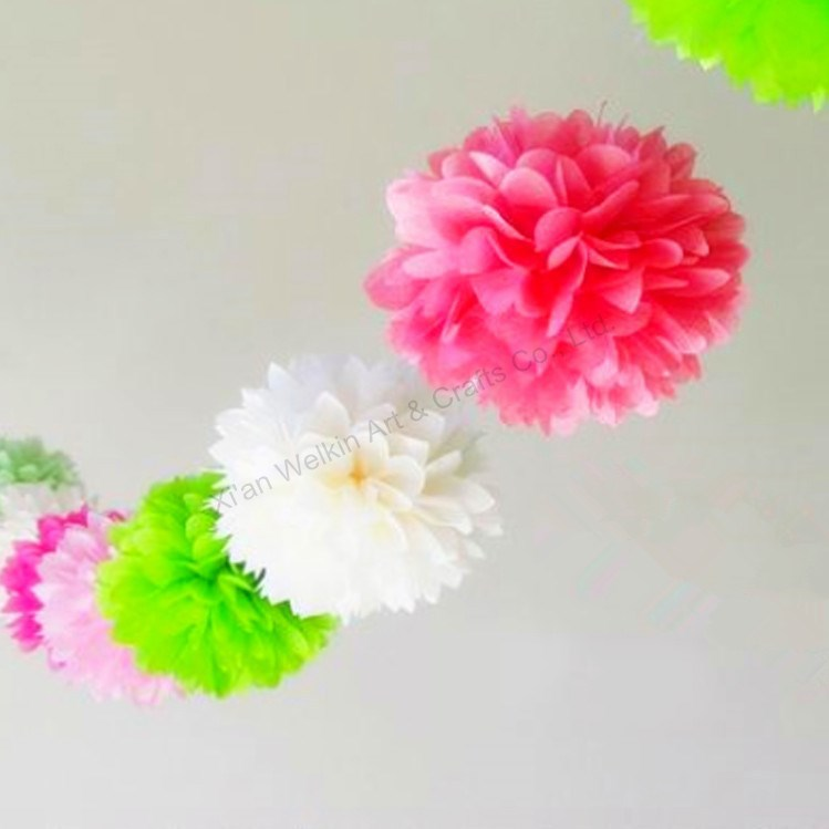 paper flowers to buy uk