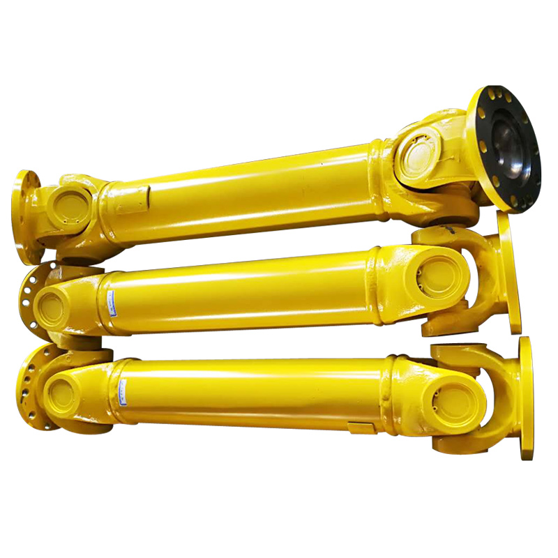 High Quality Cardan <strong>Drive</strong> <strong>Shafts</strong> tractor For Volvo Truck <strong>pto</strong> mini cardan <strong>shaft</strong>