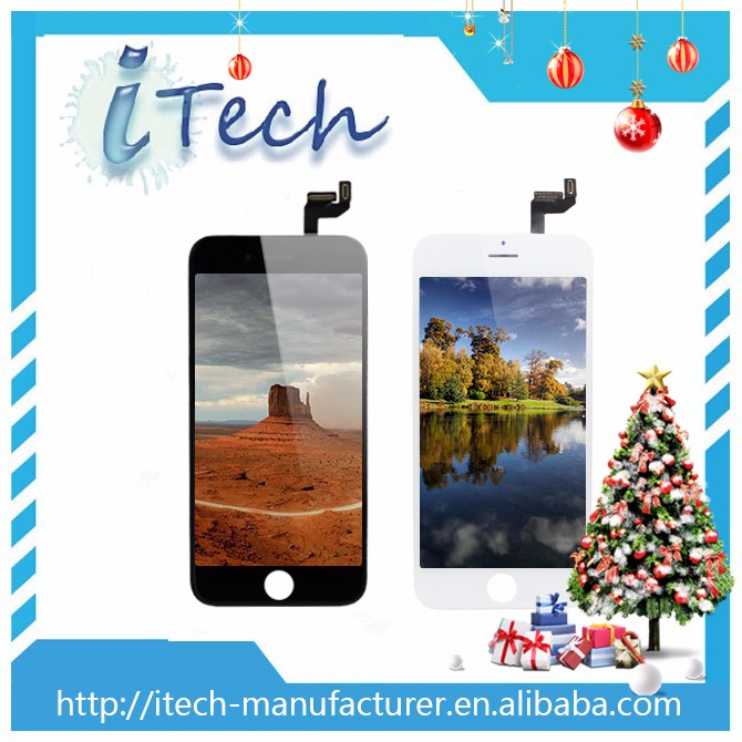 2017 Cooperate for iphone 6s lcd oem,for iphone 6s lcd digitizer assembly