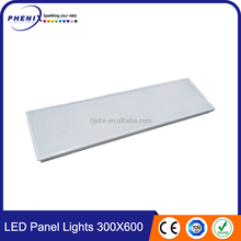 Good quality PHENIX wholesale LED 300x600 panel ceiling panel light