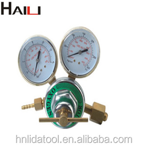 Medium duty LPG/Propane gas regulator