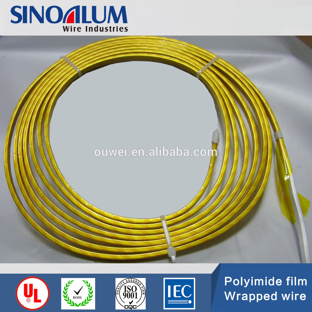 China Kapton Magnet Wire, China Kapton Magnet Wire Manufacturers and ...