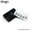 Original Kanger evod coil stainless steel heating coils for EVOD clearomizer
