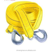 High quality polyester webbing cheap retractable ratchet straps/ winch straps